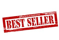 Best-seller Illustrazione di Stock