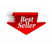 Best Seller Stock Image