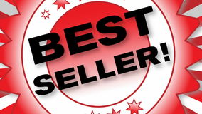 Best Seller stock footage