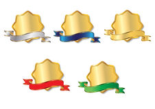 Best Seller, Satisfaction Guaranteed. Top Quality - Golden Red ,green,gray And Blue,award Ribbon.