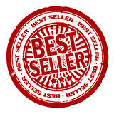 Best seller stamp Stock Photo