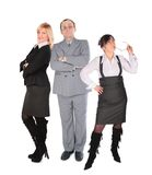Best senior business team stock images