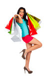 Best Shopping Ever Made Stock Images