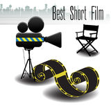 Best short film Stock Images