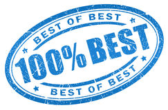 Best stamp Royalty Free Stock Images