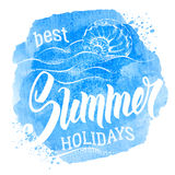 Best Summer Holidays Stock Photos