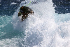 Best surfer around the world Stock Photography