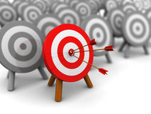 Best target Stock Images