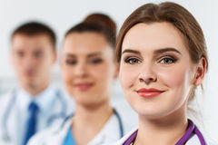 Best team of professionals concept Stock Images