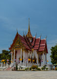 Thai Temple. The best of the Thai Temple Stock Photography