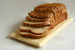 Best Thing is Sliced Bread Royalty Free Stock Image