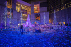 Best Tokyo christmas and winter season Stock Photos