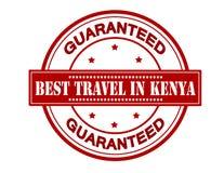 Best travel in Kenya Stock Images