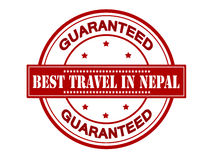 Best travel in Nepal Stock Photography