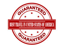 Best travel in United States of America Stock Image