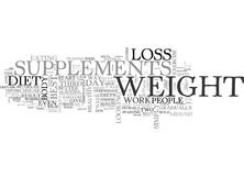 Best Weight Loss Supplements How To Find The Top Ones To Help You Lose The Weight You Need Word Cloud. BEST WEIGHT LOSS SUPPLEMENTS HOW TO FIND THE TOP ONES TO Stock Photo
