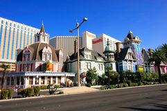 Best Western Plus Casino Royale in Las Vegas, Nevada Royalty Free Stock Photos