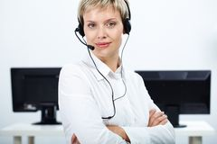 The best worker Royalty Free Stock Photo