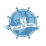 Beste Bootsreisen Lizenzfreie Stockfotos