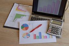 Beste klein, huiszaken Het creëren van een businessplan Royalty-vrije Stock Afbeelding