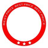 Beste Prijs Stock Foto