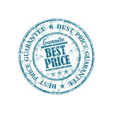 Beste prijs rubberzegel Stock Foto's
