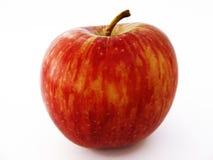 Beste rote grüne und gelbe Apfelbilder für gesundes Leben Lizenzfreies Stockfoto