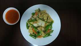Beste Thaise Suki Recipe stock afbeeldingen