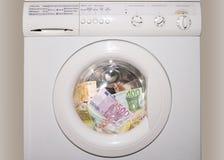 Bestechen Sie Geld Lizenzfreie Stockbilder