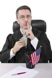 bestechung Lizenzfreie Stockbilder