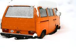 Bestelwagen Stock Foto's
