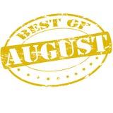 Bestes von August Stockfotografie