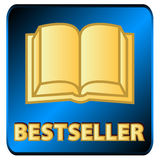 Bestseller logo Royalty Free Stock Photo