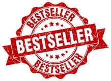 bestseller seal. stamp vector illustration