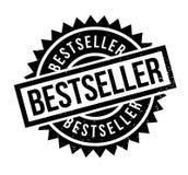 Bestseller rubber stamp vector illustration