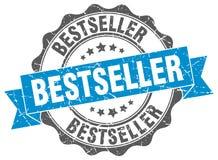 Bestseller stamp royalty free illustration