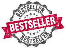 Bestseller stamp vector illustration