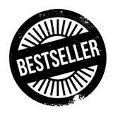 Bestseller stamp rubber grunge Stock Photo