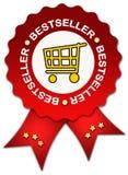 Bestsellerfarbband Lizenzfreies Stockfoto