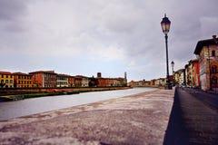 Besuch Italien Lizenzfreies Stockbild