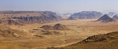 Besuch Jordanien stockbilder