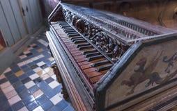 Besuchs-Blois-Schloss Stockfotos