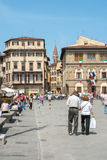 Besuchs-Florenz Lizenzfreies Stockfoto