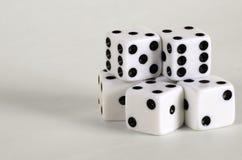Bet, Black-and-white, Casino stock image