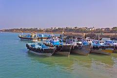 Bet Dwarka island Stock Images