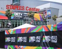 BET Experience 2017 Foto de archivo