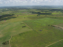 Beta land Arkivbilder