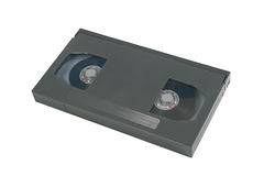 Betacam Fernsehkassette Lizenzfreie Stockbilder