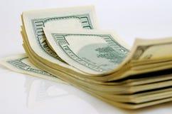betalning Royaltyfri Fotografi