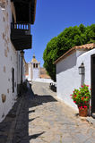 Betancuria in Fuerteventura, Canary Islands, Stock Photos